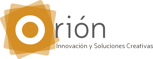 logo Orion ISC